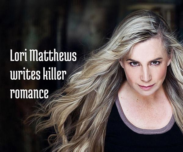 Lori Matthews, Writer